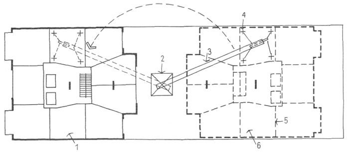 Сборные железобетонные конструкции, изготавливаемые на строительной площадке. Конструктивные системы. Конструкции жилых домов. Проектирование жилых зданий