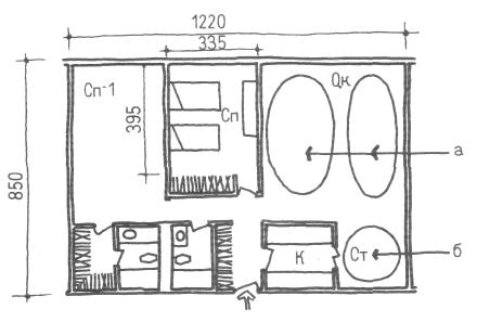 Квартиры. Обычная планировка. Коридорные жилые дома. Многоэтажные жилые дома. Медотология проектирования. Проектирование жилых зданий
