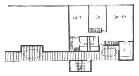 Галерейные жилые дома. Многоэтажные жилые дома. Медотология проектирования. Проектирование жилых зданий