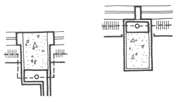 Скрытый каркас. Навесные стены. Архитектура многоэтажного жилого дома. Медотология проектирования. Проектирование жилых зданий