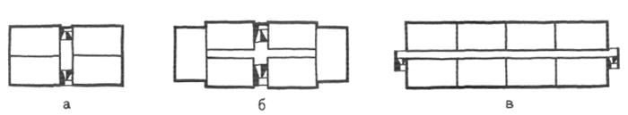Коридорные безлифтовые жилые дома. Малоэтажные жилые дома. Медотология проектирования. Проектирование жилых зданий