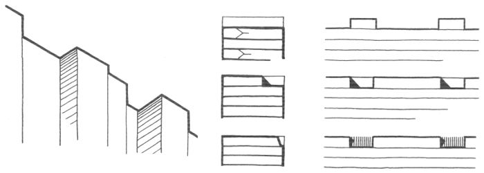 Архитектура домов малой и средней этажности. Медотология проектирования. Проектирование жилых зданий