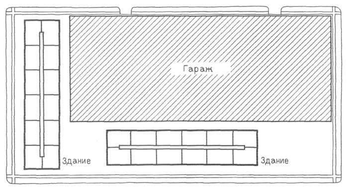 Застройка многоэтажными жилыми домами. Медотология проектирования. Проектирование жилых зданий